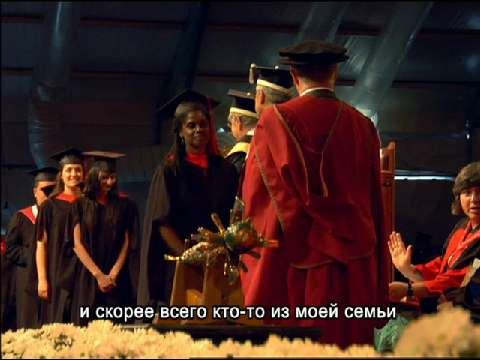 The Way Must Be Tried: York Universities Bridging Communities (English with Russian subtitles)