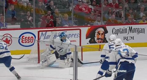 Hockey Night in Punjabi: Game 1 – Tampa Bay Lightning vs Montreal Canadiens (May 1, 2015)