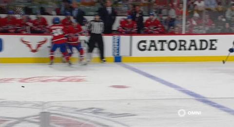 Hockey Night in Punjabi: Game 2 – Tampa Bay Lightning vs Montreal Canadiens (May 3, 2015)