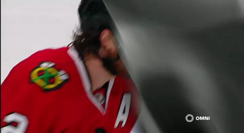 Hockey Night in Punjabi: Game 6 – Anaheim Ducks vs Chicago Blackhawks (May 27, 2015)
