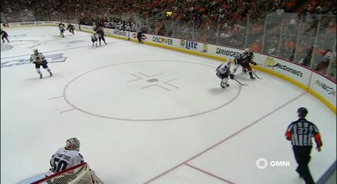 Hockey Night in Punjabi: Game 5 – Chicago Blackhawks vs Anaheim Ducks (May 25, 2015)