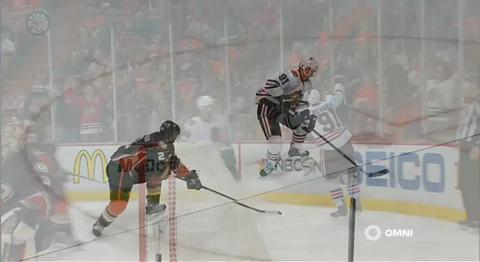 Hockey Night in Punjabi: Game 1 – Chicago Blackhawks vs Anaheim Ducks (May 17, 2015)
