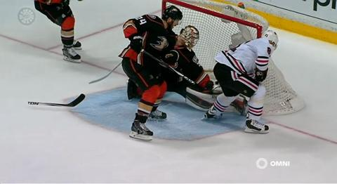Hockey Night in Punjabi: Game 7 – Chicago Blackhawks vs Anaheim Ducks (May 30, 2015)