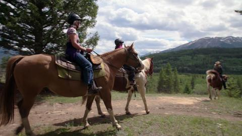 Episode Fourteen – Jasper Riding Stables