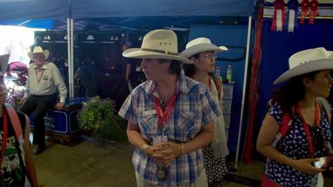 Episode Twenty Five – Calgary Stampede