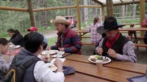 Episode Six – Banff Cowboy Cookout
