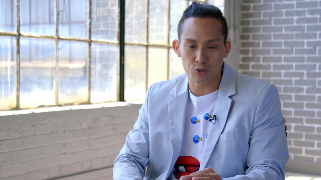 Telly Liu Q&A Clip #2