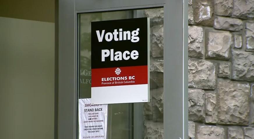 省選五月舉行,當局寄出選民登記通知 – FEB 15, 2017 (BC)