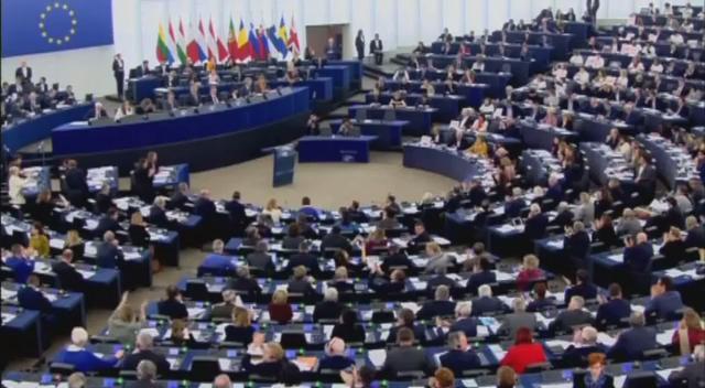 歐洲議會通過CETA協定 – FEB 15, 2017 (BC)