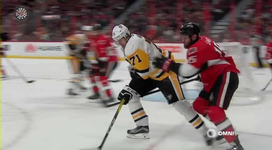 Hockey Night in Canada Punjabi – SCP ROUND 3 GAME 6 PIT V OTT – 23, MAY, 2017