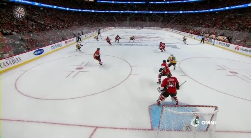 Hockey Night in Canada Punjabi – SCP ROUND 3 GAME 5 OTT V PIT – 21, MAY, 2017
