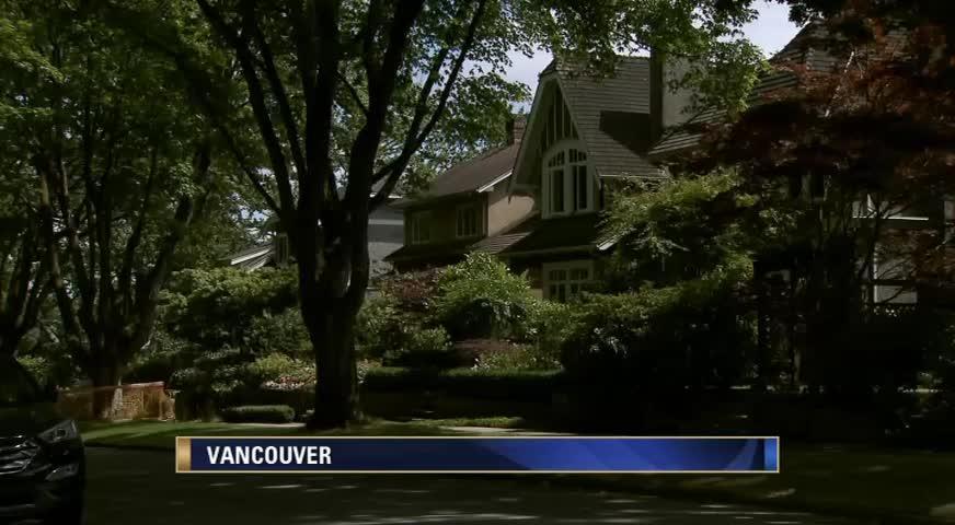 温哥华拟允许特色房屋建后巷屋出售-JUL21,2017(BC)
