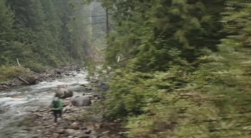 本省旅游业受山火影响 ,旅游计划取消多-AUG 18, 2017 (BC)