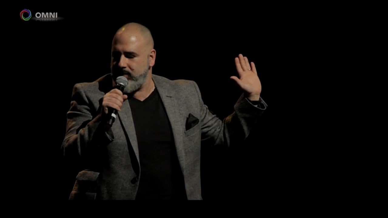 Intervista con il comico italo-canadese Pino Pirillo
