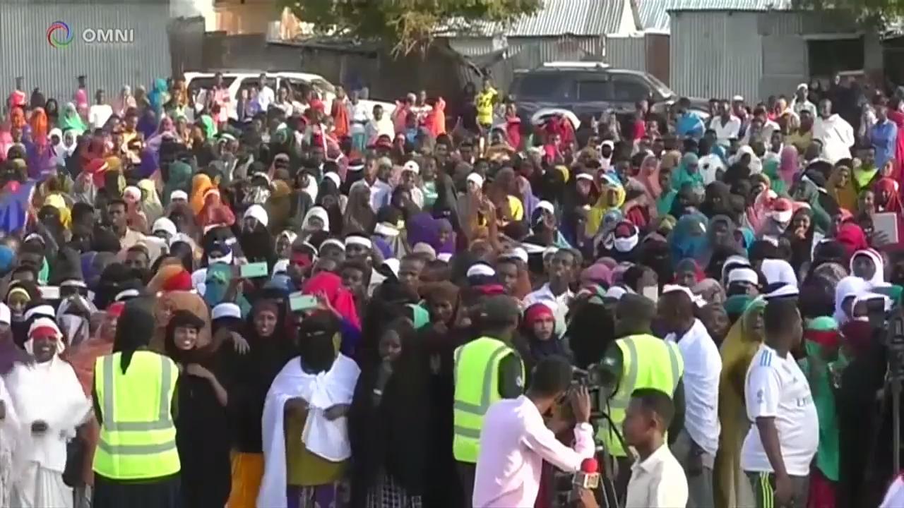 La comunità somala in Canada lancia un appello per aiuto