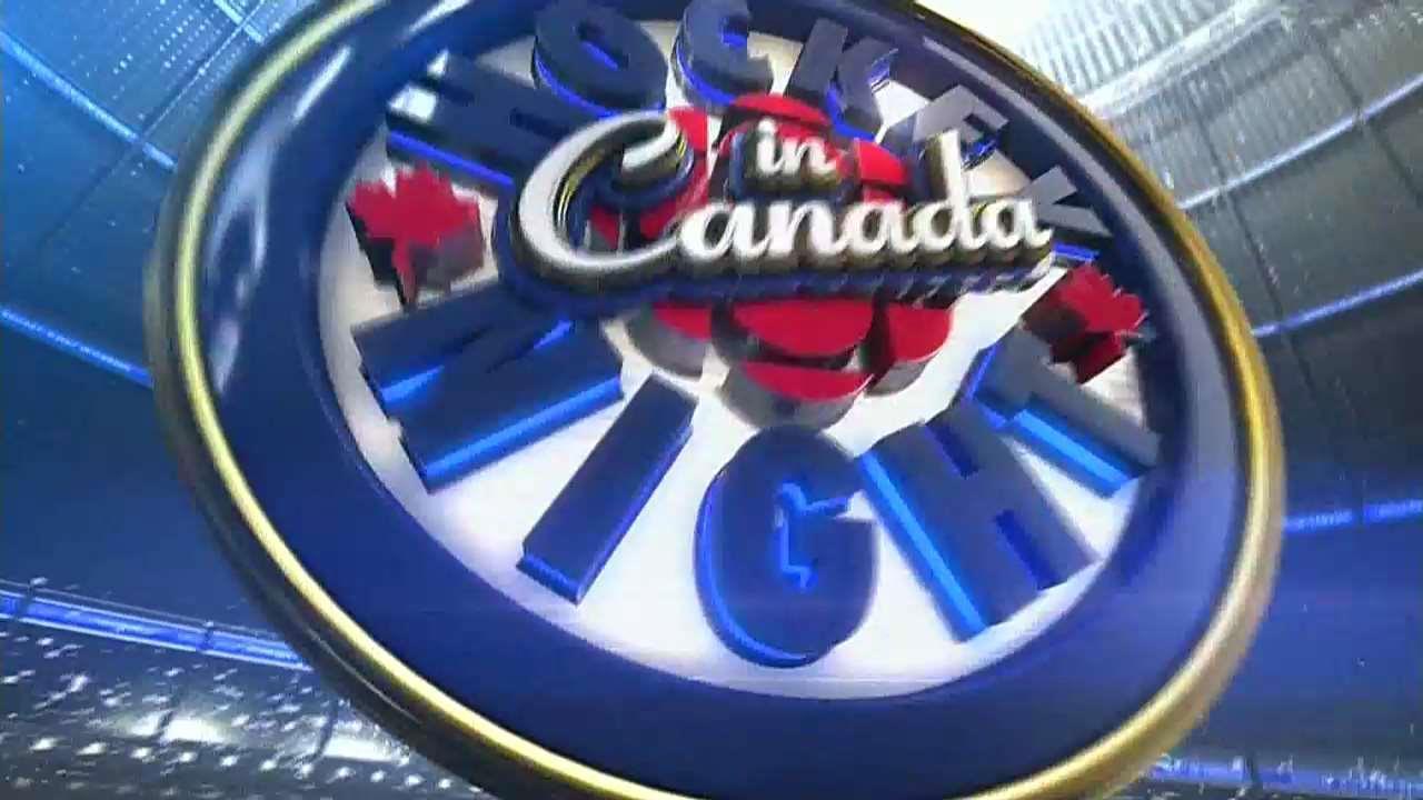 HNIC Punjabi Washington vs Edmonton Pregame