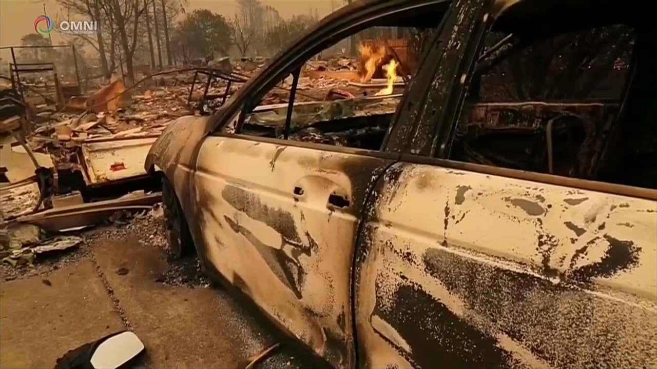 Incendi in California: Isabella Weiss Di Valbranca ci racconta la situazione da vicino