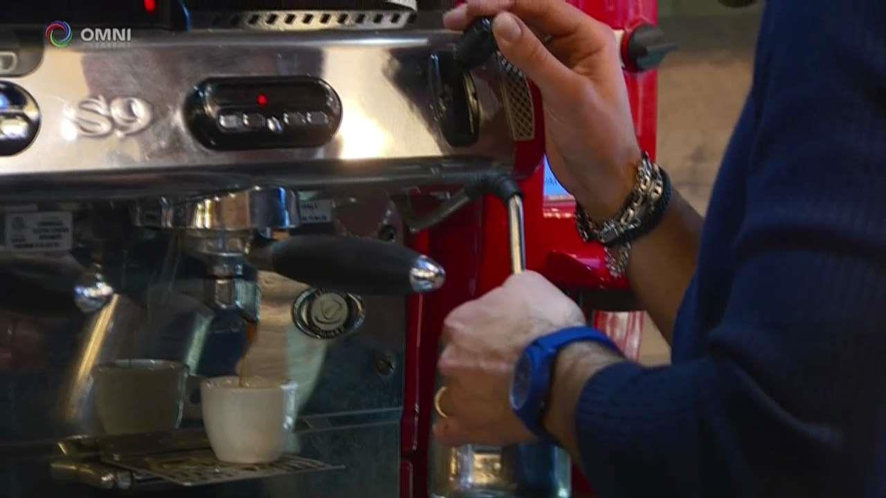 L'inifinita lotta tra americano ed espresso