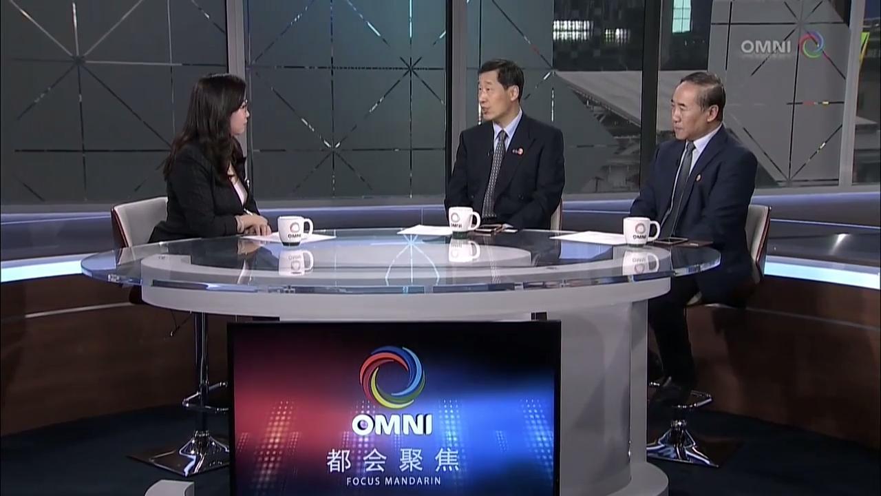 加拿大白求恩医学发展协会中国义诊活动-NOV 22, 2017 (ON)