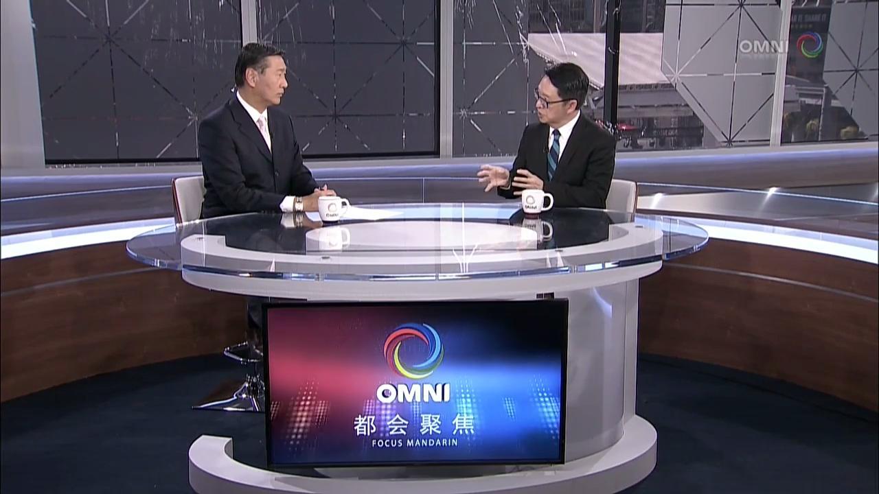 教育委员谈校园欺凌-NOV 21, 2017 (ON)