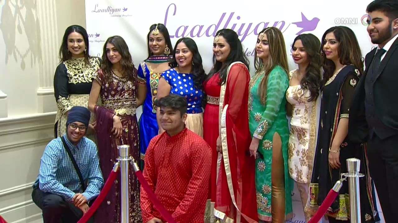 Annual fundraiser for Laadliyan celebrates daughters