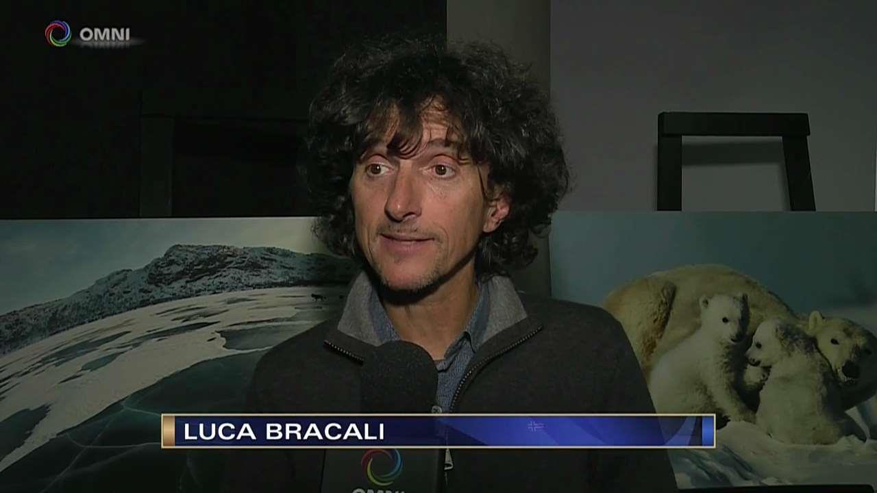 Le fotografie di Luca Bracali