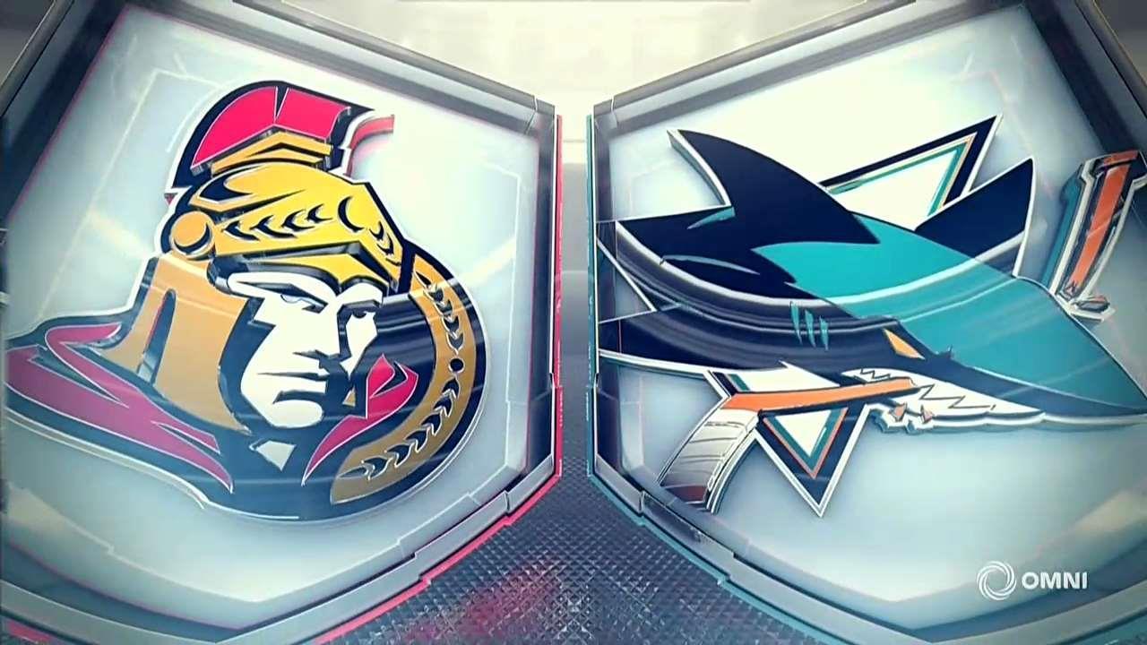 Senators vs Sharks – Post Game Commentary, Dec 7, 2017