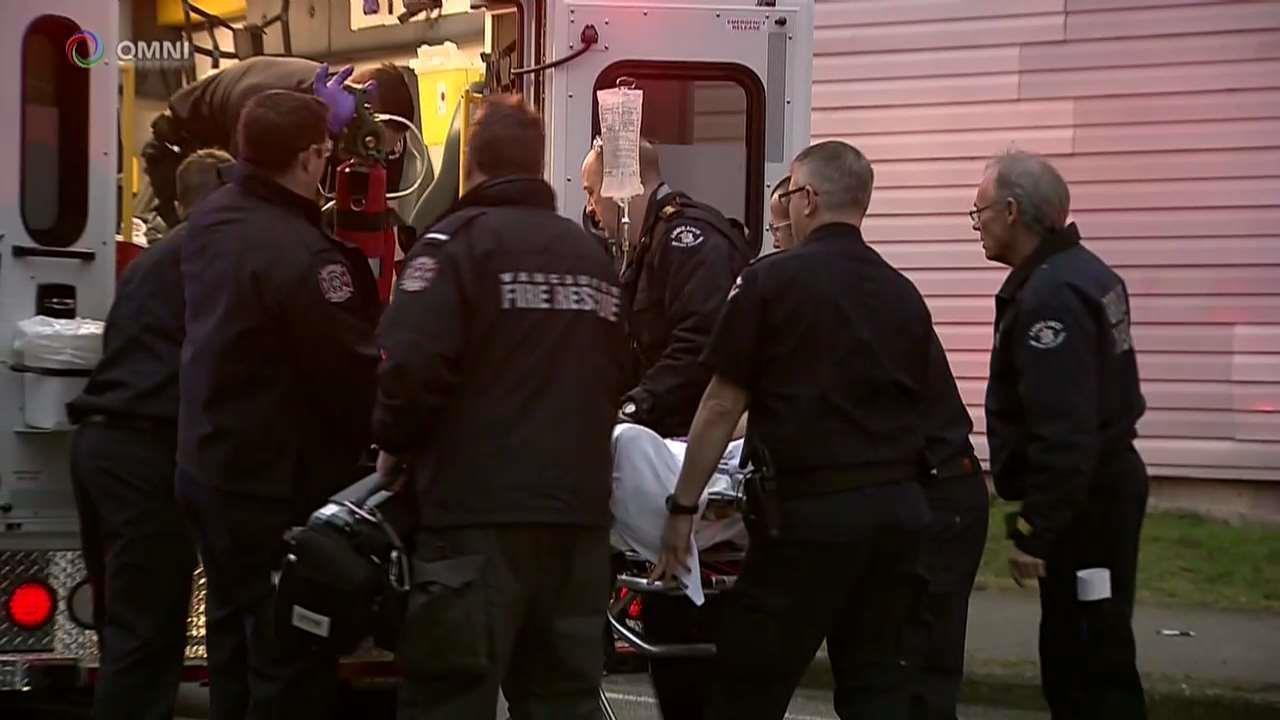 Vancouver: oltre 6000 emergenze per overdose nel 2017