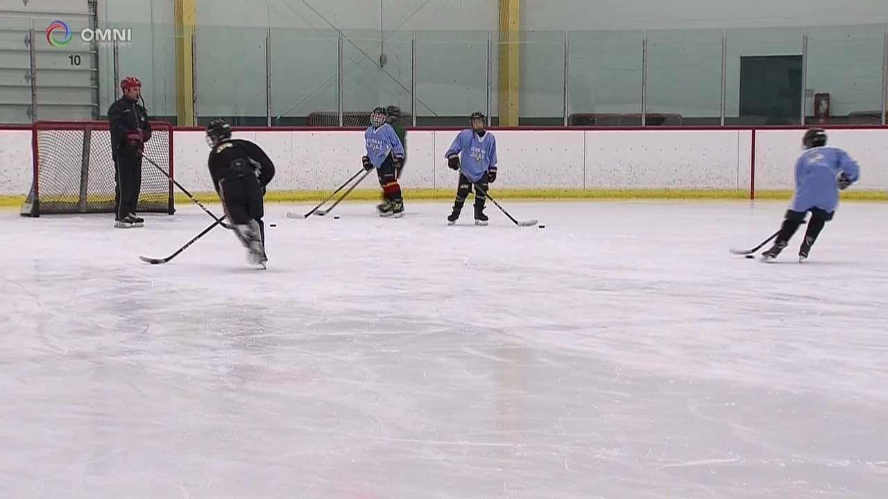 Scotiabank Hockey Day in Canada: gli eroi