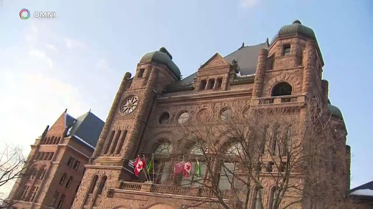 Edilizia: riforma dell'Ontario Municipal Board