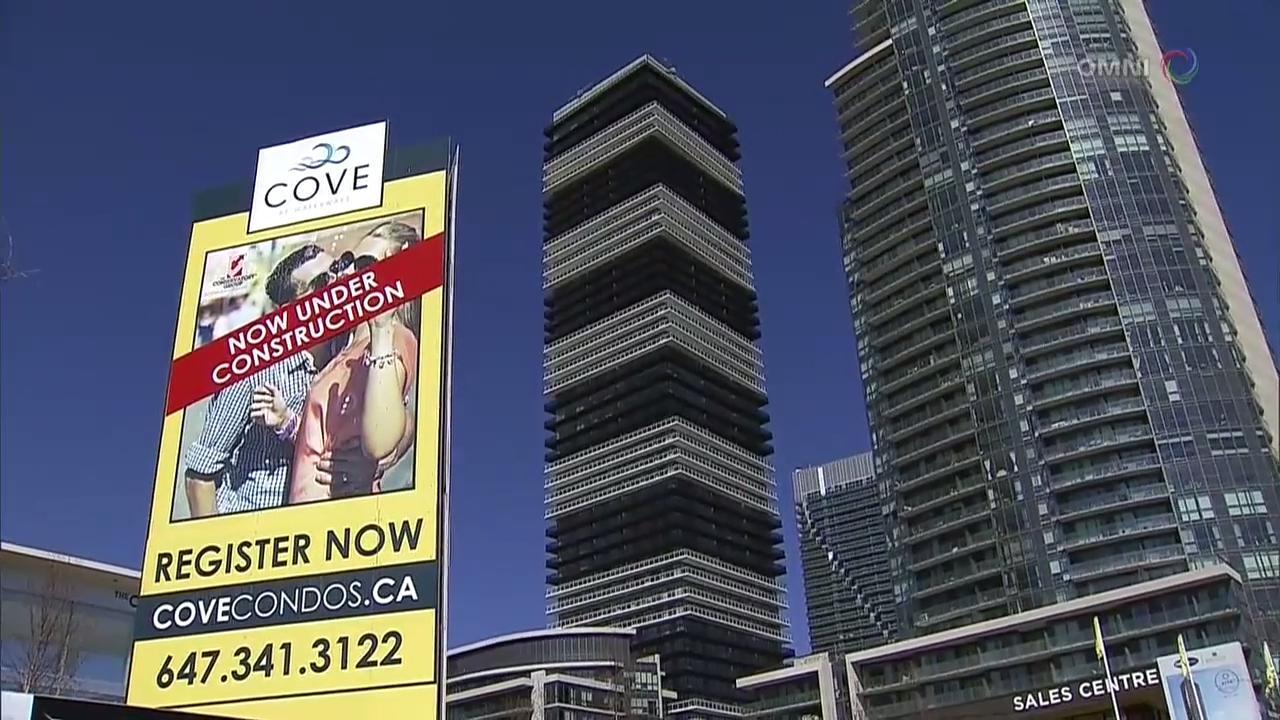 报告指出,房价高涨难以留住人才  – Feb 20, 2018 (ON)