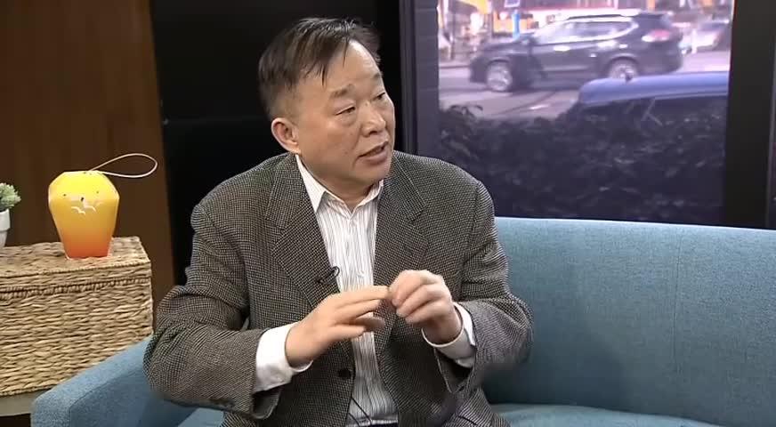 專家講農曆新年傳統 – 尾牙 (BC)- FEB 19, 2018