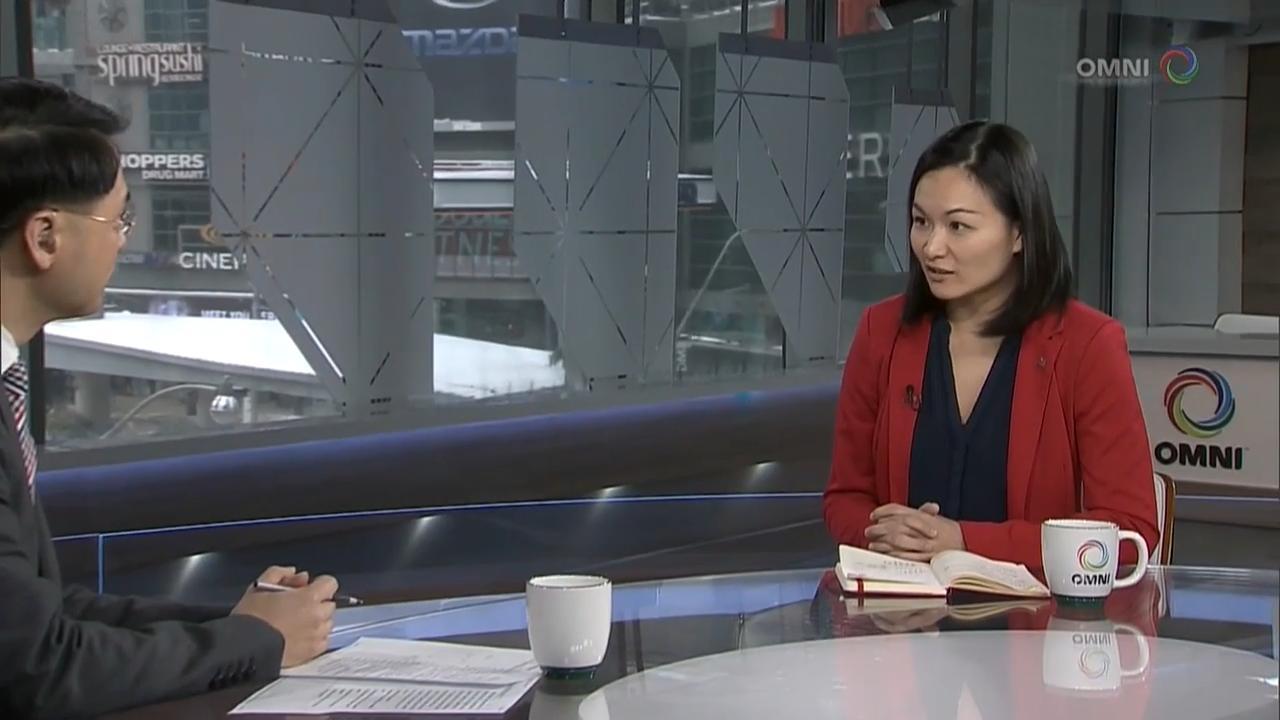 心臟及中風基金會工作- Feb 13 , 2018 (ON)