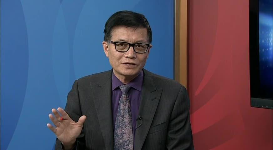 丁果观点-徐宏:如何突破与孩子的代沟-FEB 14, 2018 (BC)