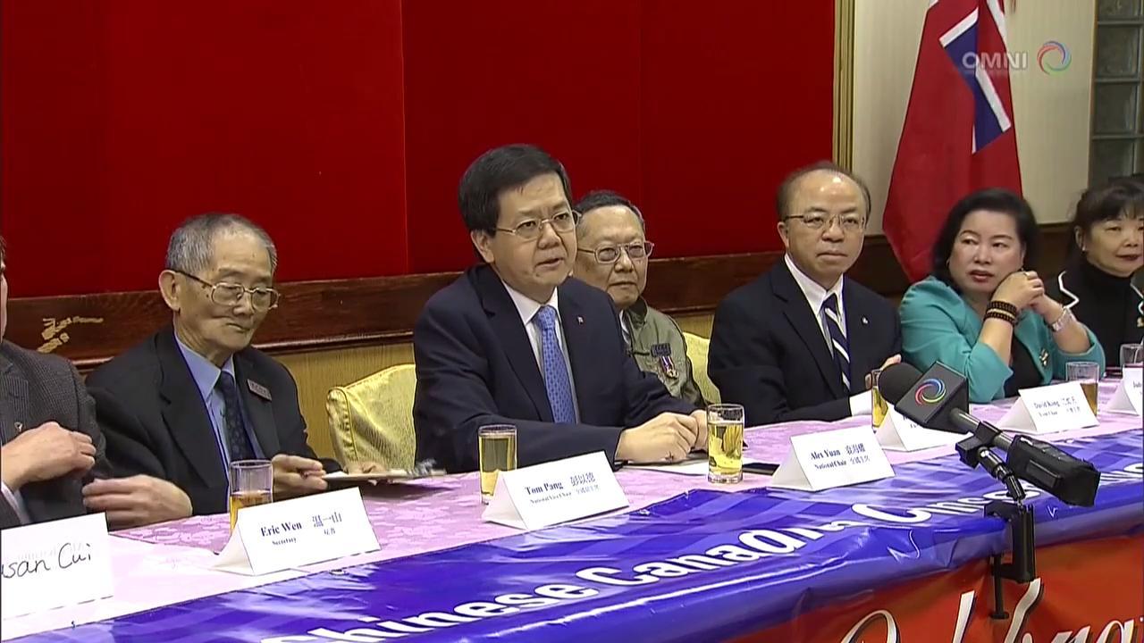华人保守党员也对 6 月省选充满信心  – Feb 20, 2018 (ON)