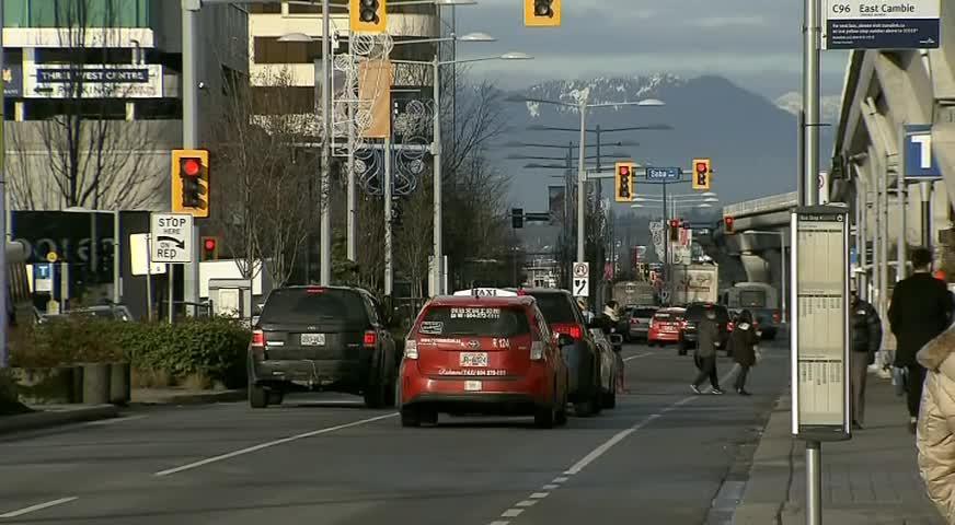 RCMP与商店保安人员合作 展开针对财物盗窃特别行动-MAR 23, 2018 (BC)